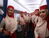 Iran civil aviation rejuvenated with 17 new airplanes - IN PHOTOS