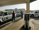 UN Weapons Inspectors Leave Syrian Capital