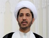 Opposition Leader Deplores Bahrain's Undemocratic, Despotic Regime