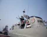 Iran to install new long-range radar on destroyer