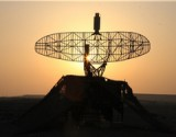 Iran unveils new aerial communications systems