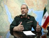 Office of Leader's Top Military Aide: Major General Safavi Misquoted on Syria