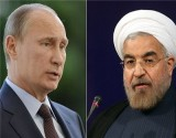 Report: Putin to Offer Iran New Deal at SCO Summit