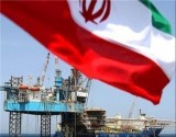 Iran to Raise Output from Offshore Oil Field