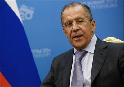 Lavrov: US, Russia Contacted Syria Directly to Get Chemical Weapons Data