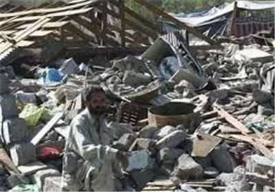 Death Toll from Pakistani Earthquake Rises to 208