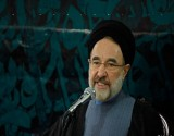 Where is The end of Khatami's lie