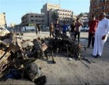 Nearly 1,000 Iraqis Killed in September: UN