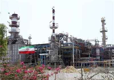 Iran's Second Gas Storage Facility to Come on Stream in 2 Weeks