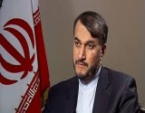 Deputy FM: Rouhani not planning for this year's Hajj