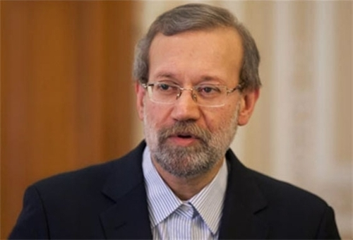 Iranian Speaker Underscores Expansion of Economic Ties with Serbia, Croatia