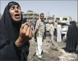 78 Killed, 166 Wounded in Attacks Across Iraq