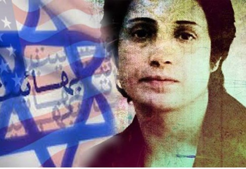 What do you know about Nasrin Sotoudeh?