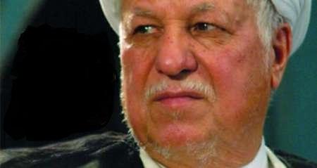 بیگانگان هم از ریاست هاشمی بر خبرگان قطع امید کردند!