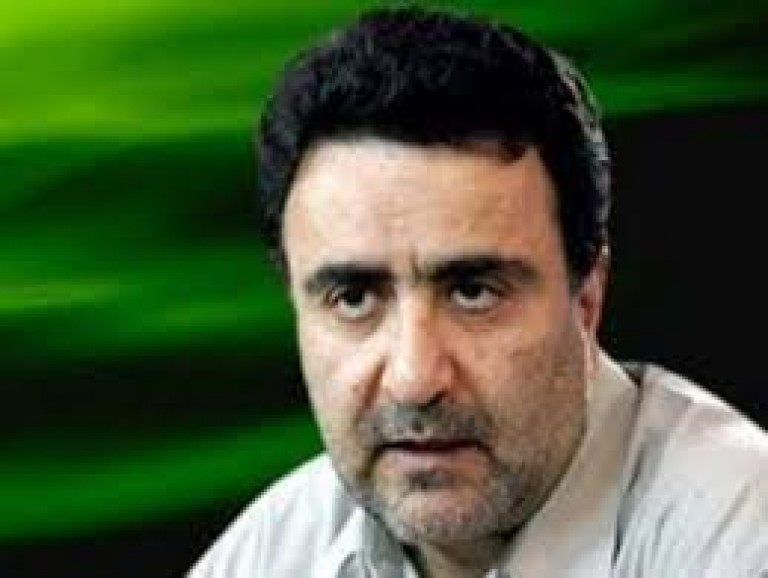 خیانت تاجزاده و اصلاح طلبان به مدافعین حرم رسید!