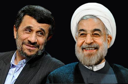 احمدی نژاد، نخبه باهوشی که  سرمایه اجتماعی خود را براحتی سوزاند